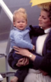 Princess Diana and the Princes - princess-diana-and-her-sons photo