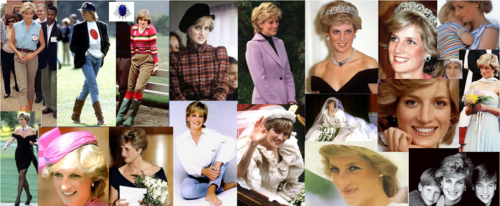 Princess Diana 壁纸