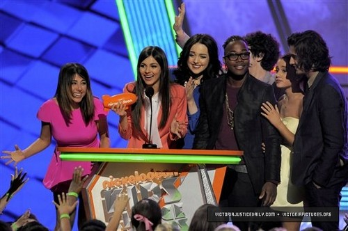 Proud of Victorious ♥♥