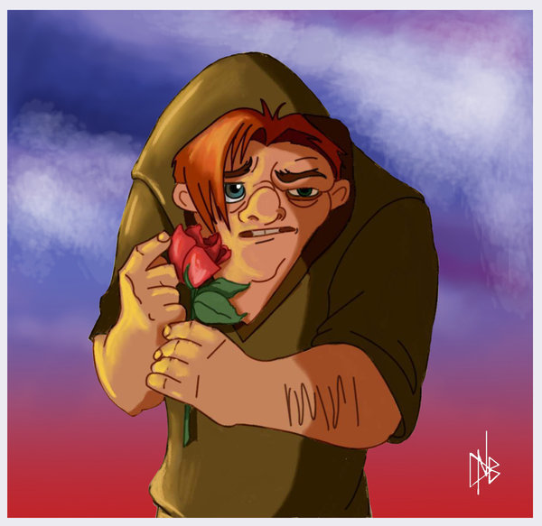 Quasimodo images Quasimodo wallpaper and background photos (30236957)