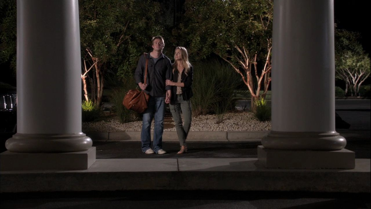 Quinn James 904 - One Tree Hill Style Photo (30283571 ...