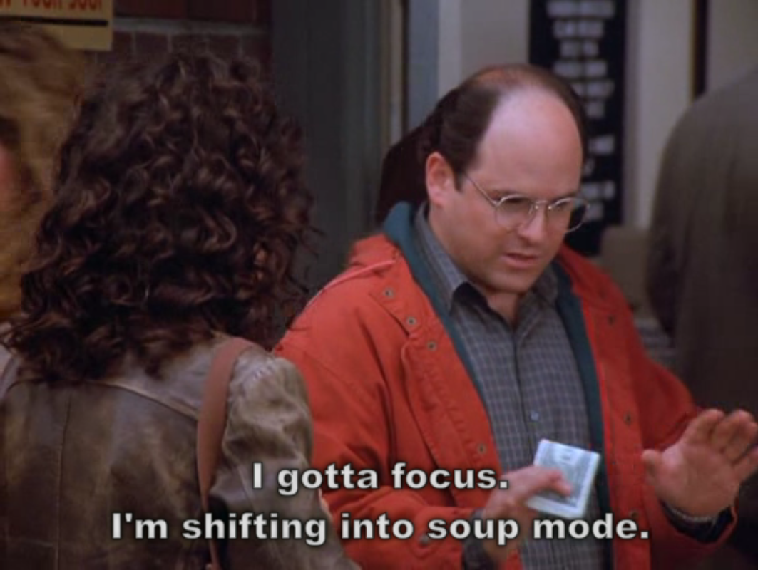 Greatest Seinfeld Quotes. QuotesGram