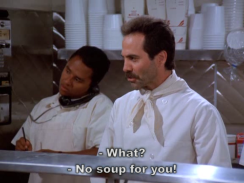 The suppe Nazi