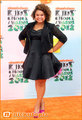 Rachel Crow - kids-choice-awards-2012 photo