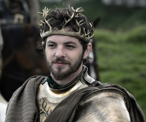 Renly Baratheon - house-baratheon Photo