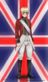 Revolutionary England - hetalia-england photo