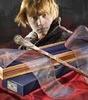 Ron's wand