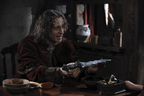 Rumpelstiltskin- 1x19- The Return
