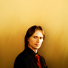 Rumpelstiltskin/Mr. Gold photo probably with a well dressed person titled Mr. Gold