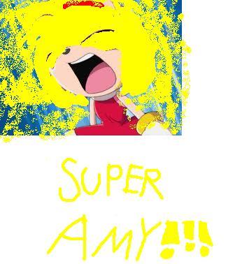 SUPER AMY