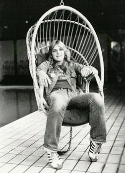 Sandy in 1977/78