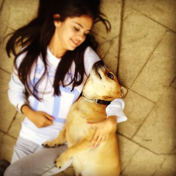 Selena Gomez Selena Gomez Instagram