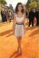 Selena - kids-choice-awards-2012 photo