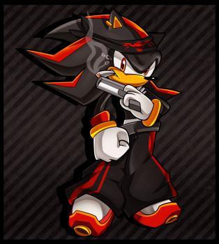Sexy Gangsta' Shadow <3