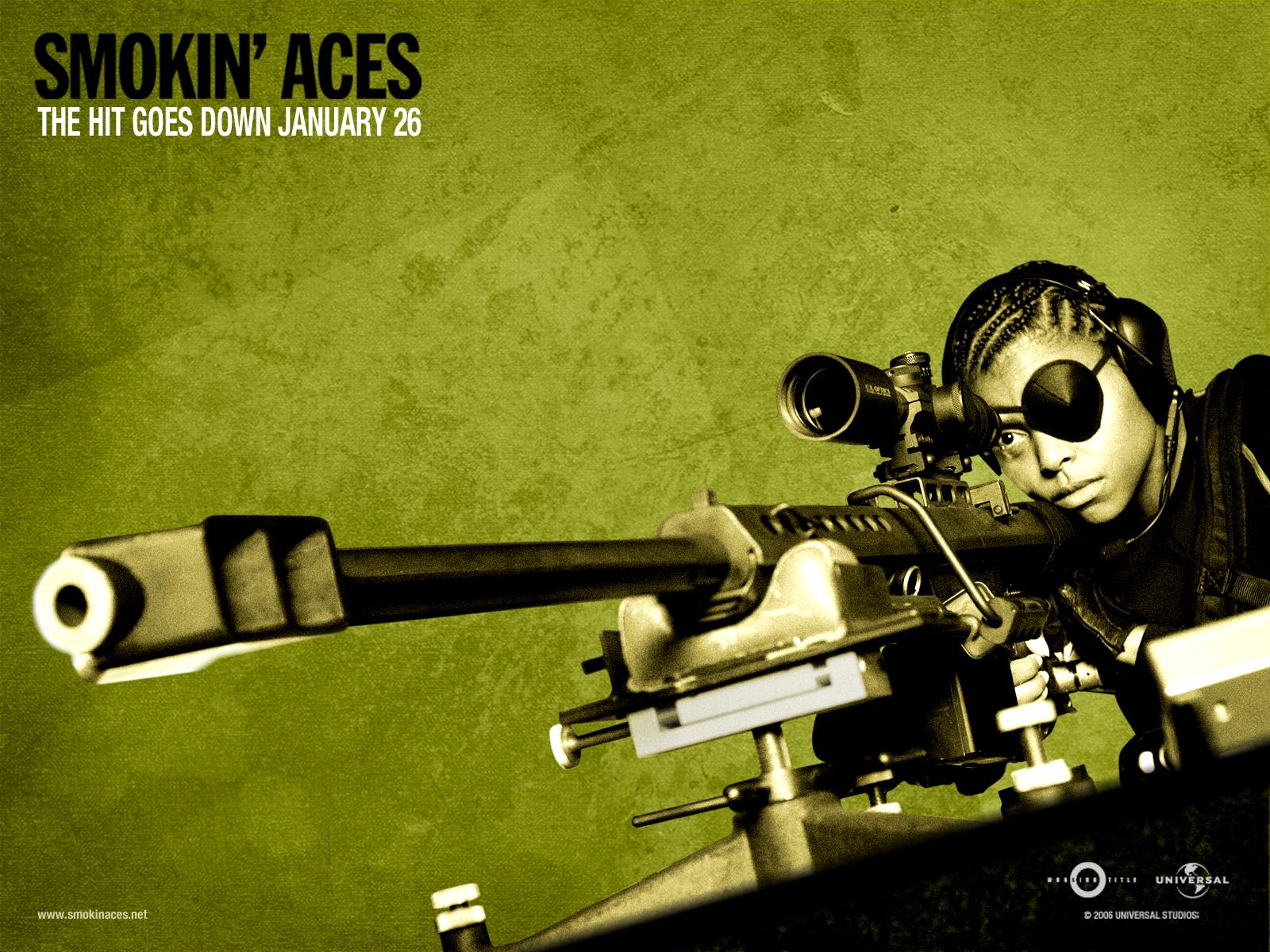 Smokin' Aces [Original Soundtrack] - Original Soundtrack ...