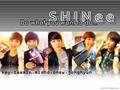 Shining SHINee <3 - magicalfairy wallpaper
