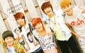 Shining SHINee <33333 - magicalfairy wallpaper
