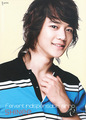 Shining SHINee's Choi minho