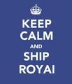 Ship Royai