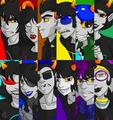 Signs - homestuck-trolls photo