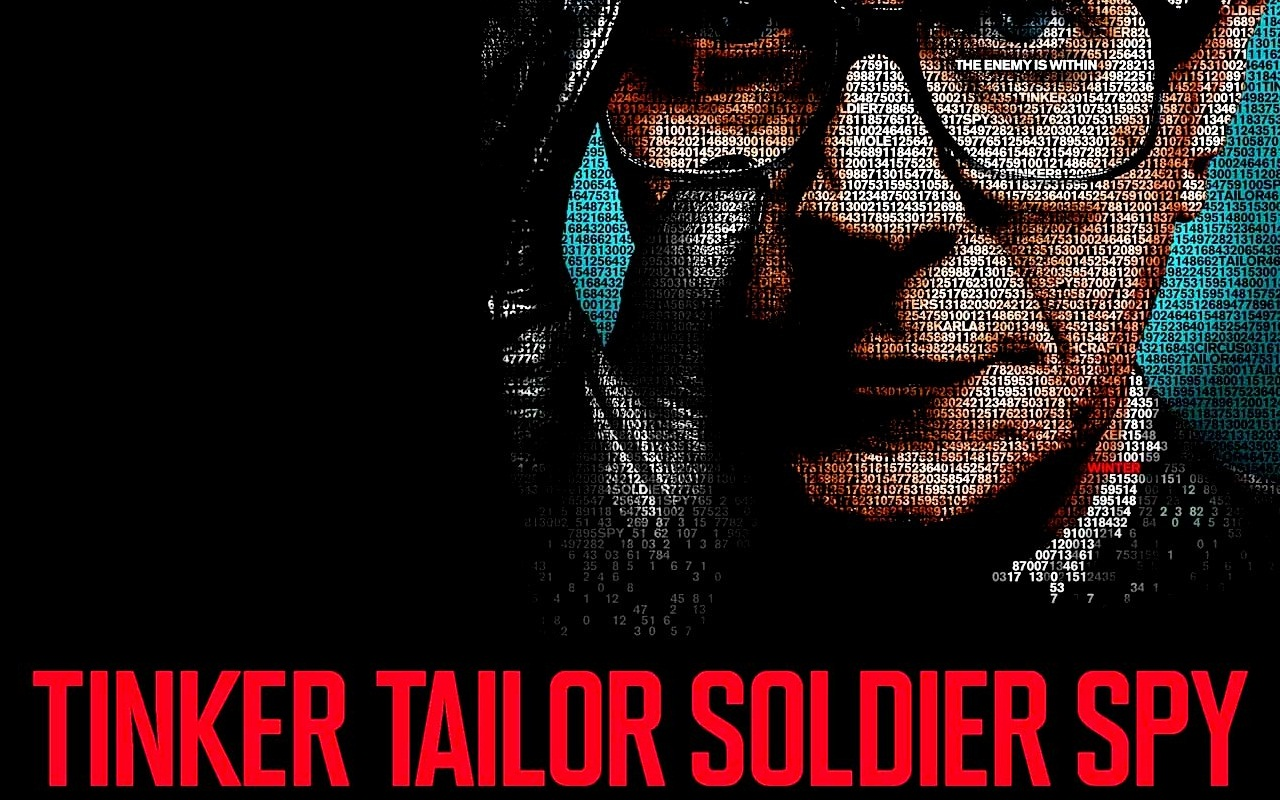 Tinker Tailor Soldier ...