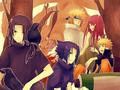 So many character - kushina-uzumaki wallpaper