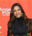 Sofia Vergara: 'Modern Family' Cast Tripling Their Salary? - sofia-vergara photo