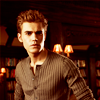Stefan Salvatore photo probably with a reading room entitled Stefan S. <3