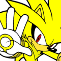 Super Silver - sonic-the-hedgehog photo