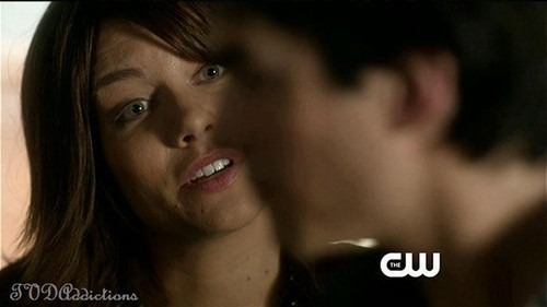 TVD 3x19 Rose is back