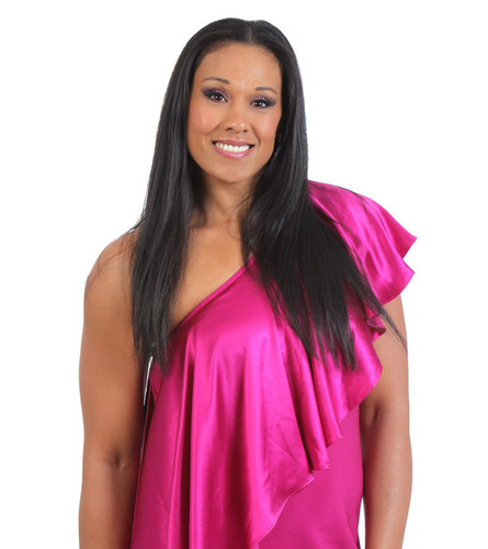 Tamina-Hall of Fame 2012