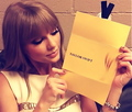 Taylor Swift ACM