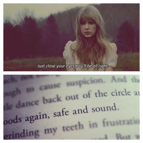 is taylor swift writing a song for catching fire