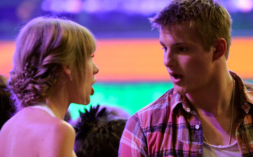 Taylor veloce, swift and Alexander Ludwig