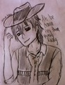 Texas!! - hetalia-usa-family-rp fan art