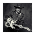 The Balladeer (Waylon Jennings) - the-dukes-of-hazzard photo