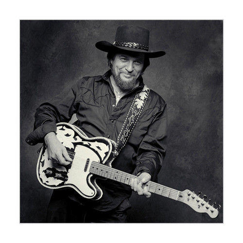 The Balladeer (Waylon Jennings)