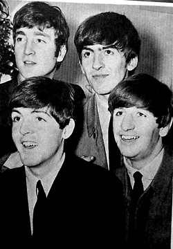 The Beatles - the-beatles Photo