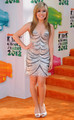 The iCarly cast at the Kids' Choice Awards 2012 - icarly photo