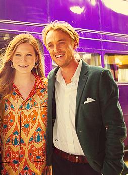 Tom & Bonnie