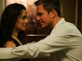 Tony and Ziva Wallpaper - tiva wallpaper