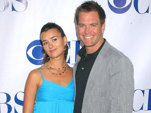 Tony and Ziva wolpeyper