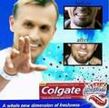 Toothpaste Commercial