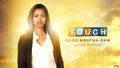 Touch  - touch-tv-series wallpaper