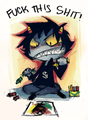 Trolls - homestuck-trolls photo