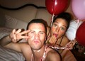 Tulisa with Gareth - tulisa-contostavlos photo
