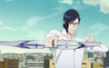 bleach-anime - Uryu <3 screencap