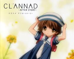 Ushio ( MY Favorit CHARACTER )