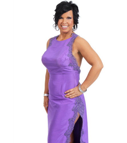 Vickie Guerrero-Hall of Fame 2012