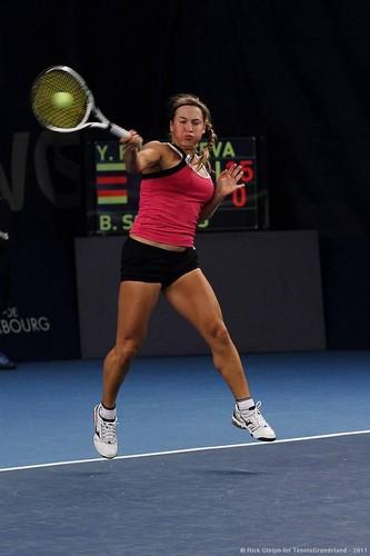 Yulia Putintseva Unleashes the Dragonstroke